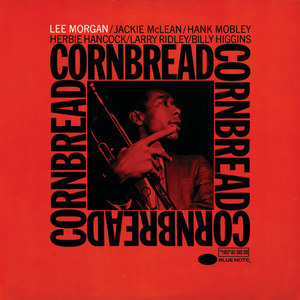 Album cover for Cornbread