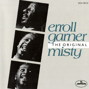Album cover for The Original Misty