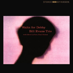 Album cover for Waltz for Debby